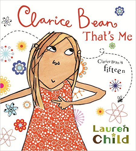 Charlie and Lola:Clarice Bean That's Me