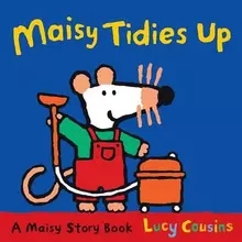 Maisy:Maisy Tidies Up