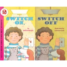 Let's read and find out science:Switch On, Switch Off   L3.8