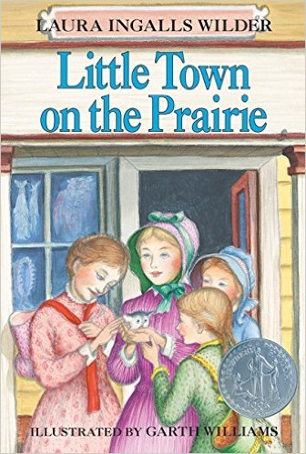 Little  House:Little Town on the Prairie - L6.1
