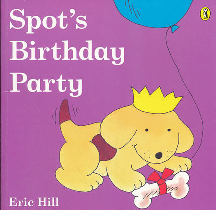 Spot:Spot's Birthday Party