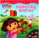 Dora:Puppy's Big Surprise!