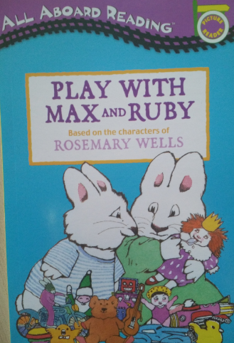 PLAY WITH MAX AND RUBY  1.0