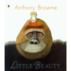 Anthony Browne:Little Beauty L1.9