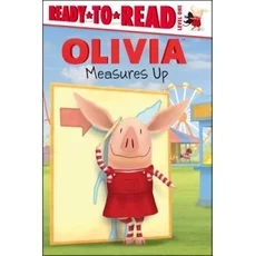Oliva:Olivia Measures Up  L1.7