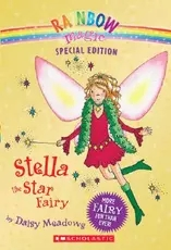 Rainbow magic:Stella The Star Fairy  L4.8