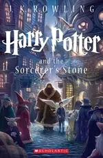 Harry Potter:Harry Potter and the Sorcerer's Stone