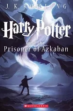Harry Potter:Harry Potter and the Prisoner of Azkaban - Book 3  L6.7