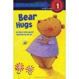 Step into Reading:Bear Hugs