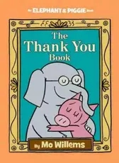 The Thank You Book L1.4