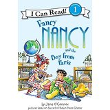 Fancy Nancy:Fancy Nancy and the Boy from Paris  L1.9