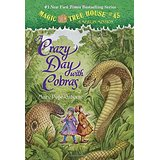 Magic Tree House:A Crazy Day with Cobras  L4.0