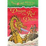 Magic Tree House:Dragon of the Red Dawn  L3.9