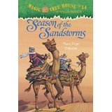 Magic Tree House:Season of the Sandstorms  L3.9