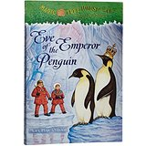 Magic Tree House:Eve of the Emperor Penguin   L3.7