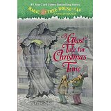 Magic Tree House:A Ghost Tale for Christmas Time    L3.6