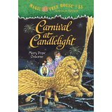 Magic Tree House:Carnival at Candlelight   L3.9