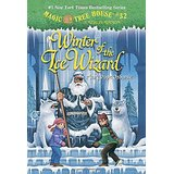 Magic Tree House:Winter of the Ice Wizard  L3.8