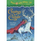 Magic Tree House:Christmas in Camelot  L3.7