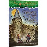 Magic Tree House:Haunted Castle on Hallows Eve  L3.6