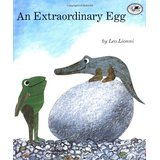 An Extraordinary Egg  L3.4