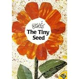 Eric Carle:The Tiny Seed  L2.7