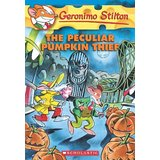 Geronimo Stilton: The Peculiar Pumpkin Thief - L3.6