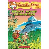 Geronimo Stilton:Mighty Mount Kilimanjaro - L4.0