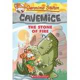 Geronimo Stilton: The Stone of Fire -L 4.1
