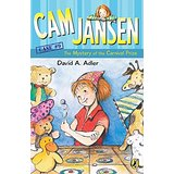 Cam Jansen:The Mystery of the Carnival Prize   L3.7