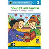 Cam Jansen:Young Cam Jansen and the Missing Cookie  L2.5