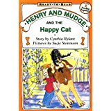 Henry and Mudge:Henry and Mudge and the Happy Cat  L2.7