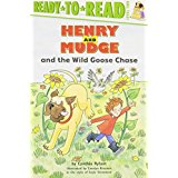 Henry and Mudge:Henry and Mudge and the Wild Goose Chase  L2.2