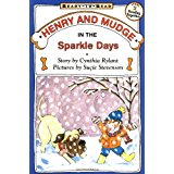 Henry and Mudge:Henry and Mudge in the Sparkle Days  L2.8
