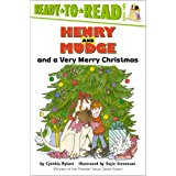 Henry and Mudge:Henry and Mudge and a very Merry Christmas L2.9