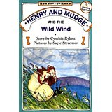 Henry and Mudge:Henry and Mudge and the Wild Wind L2.3