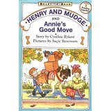 Henry and Mudge:Henry and Mudge and Annie's Good MoveL2.3