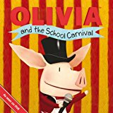 Oliva:Olivia and the School Carnival.  L3.1