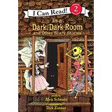I  Can Read:In a Dark, Dark Room and Other Scary Stories  L2.5