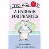 I  Can Read:A Bargain for Frances  L2.8