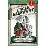 I  Can Read:Uncle Elephant  L2.6