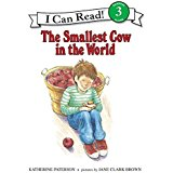 I  Can Read:The Smallest Cow in the World  L2.0