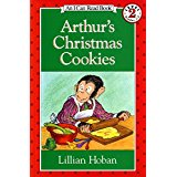 I  Can Read:Arthur's Christmas Cookies  L2.6