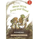 I  Can Read:Days with Frog and Toad  L2.5