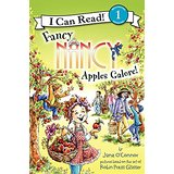 I  Can Read:Fancy Nancy:Apples Calore! L2.1