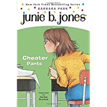 Junie B. Jones:Junie B. Jones Cheater Pants L3.1