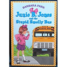 Junie B. Jones:Junie B.Jones and the Stupid Smelly Bus  L2.9