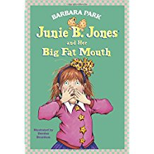 Junie B. Jones:Junie B.Jones and Her Big Fat Mouth  L3.0