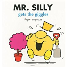Mr.Silly Gets the Giggles