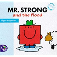 Mr.Strong and the Flood